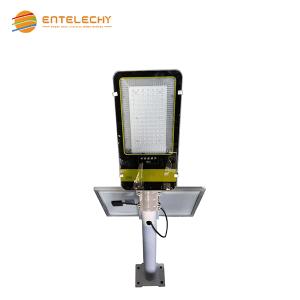 Đèn đường năng lượng mặt trời Entelechy 100W