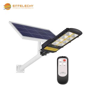 Đèn đường năng lượng mặt trời Entelechy 200W