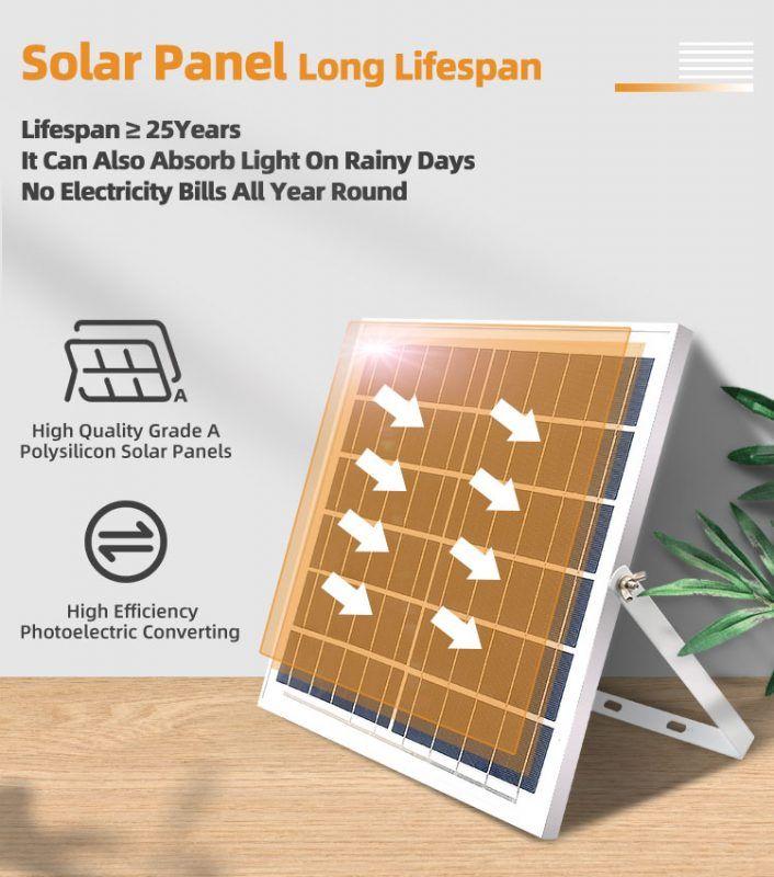 Solar energy - Street light